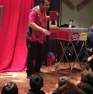 magic shows for kids by scotts magic