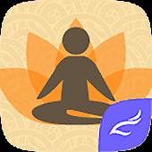 Yoga CM Launcher Theme