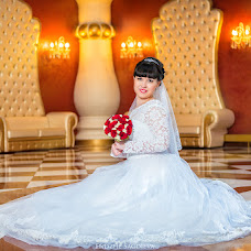 Wedding photographer Enzhe Sagdieva (endsag777). Photo of 03.04.2016