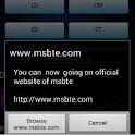 MSBTE Exam Tool icon