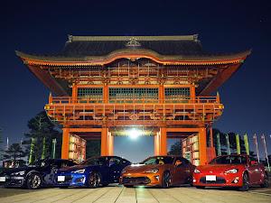 BRZ ZC6 GT・2016年式 E型のカスタム事例画像 よっしー (SHiNOYO)さんの2019年11月12日07:04の投稿