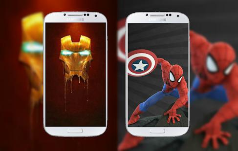 Avengers Infinity War Wallpapers Hd Applications Sur Google Play