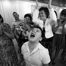 Svatební fotograf Kirill Spiridonov (spiridonov72). Fotografie z 20.07.2013