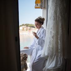 Wedding photographer Larisa Paschenko (laraphotographer). Photo of 07.08.2018