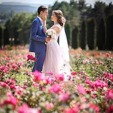 Wedding photographer Marina Koshel (marishal). Photo of 25.09.2018