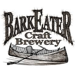 Logo for Barkeater Craft Brewery