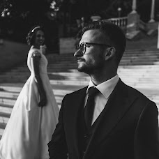 Wedding photographer Nikita Zhuravel (nikitajuraveli). Photo of 08.07.2017