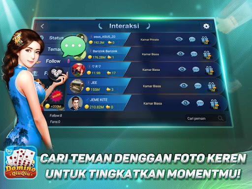 Domino QiuQiu: Domino 99  screenshots 4