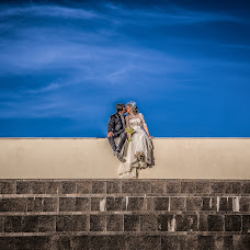 Wedding photographer Kalò Cassaro (cassaro). Photo of 23.06.2016