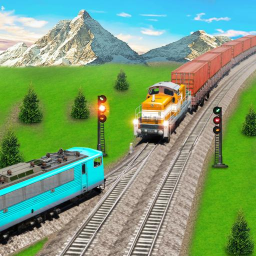 Euro Train Simulator 2017 Free (game)