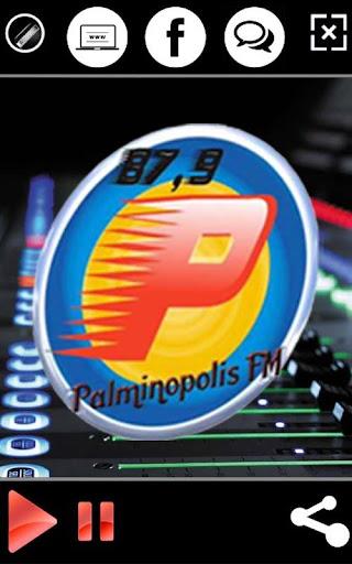 Palminu00f3polis FM 1.04 screenshots 1