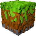 RealmCraft with Skins Export to Minecraft download