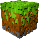 14.  RealmCraft Block Craft Spiele with Minecraft Skins