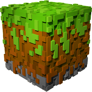 RealmCraft Block Craft: Free with Minecraft Skins APK