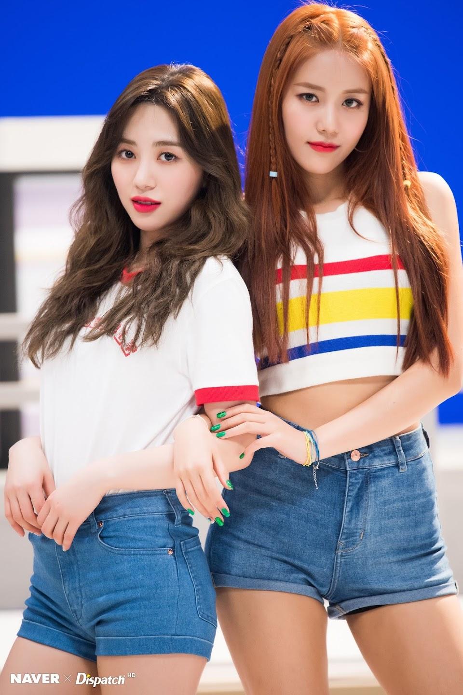 hyejeong aoa insta 4