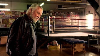 Jon Voight on Mickey Donovan