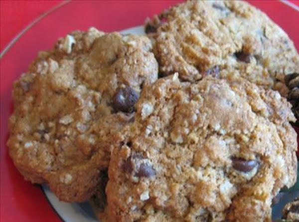 Chocolate Chip / Pecan Shortbread Mix In A Jar Recipe