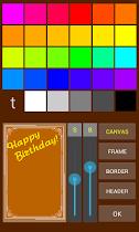 Greeting Card Designer - screenshot thumbnail 11