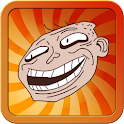 Troll Face Quest Thanksgiving icon