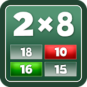 Multiplication tables for kids free