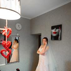 Wedding photographer Ruslan Iosofatov (iosofatov). Photo of 17.01.2019