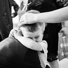 Wedding photographer Igor Amosov (Creepson). Photo of 07.11.2016