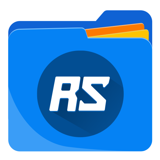 RS File Manager : Files File Explorer Browser EX