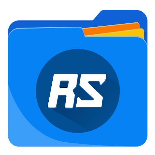 Tải RS File Manager : File Explorer EX [Pro] APK Miễn Phí Cho Android |  Appvn Android