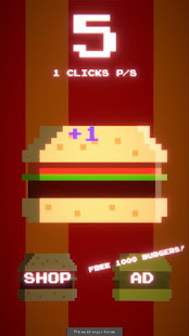 BURG'R 1.0 APK + Mod (Free purchase) for Android