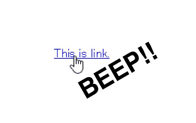 Beep Link