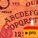 Ouija Board PRO icon