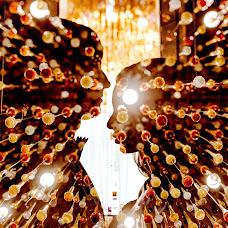 Wedding photographer Aleksandr Vizovickiy (Vizovi). Photo of 06.08.2017