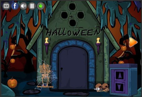 New Escape Games 187 - Halloween Party 2017 - Android Apps on ...