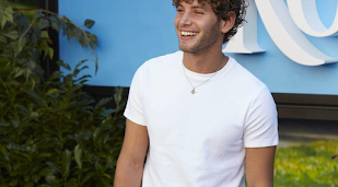 Eyal Booker has quit dating shows