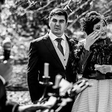 Wedding photographer Johnny García (johnnygarcia). Photo of 29.08.2018