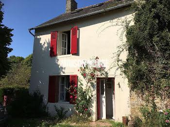 maison à Saint-Judoce (22)