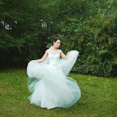 Wedding photographer Natalya Egorova (Nataliii). Photo of 04.03.2017