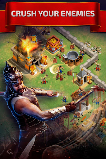 Baahubali: The Game (Official) 1.0.105 screenshots 6