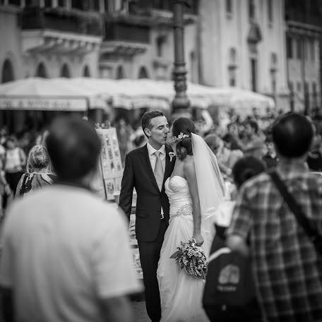 Wedding photographer Jean Chirea (chirea). Photo of 06.12.2017
