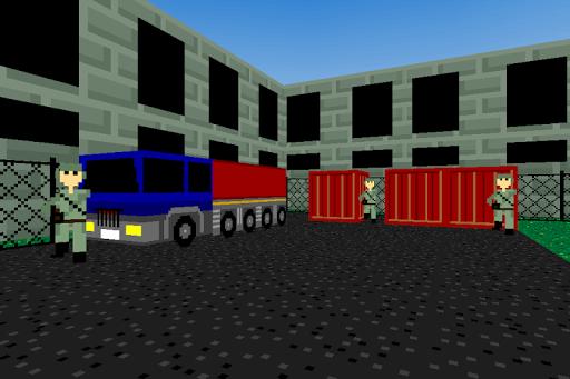 FPS Maker Free screenshot 10