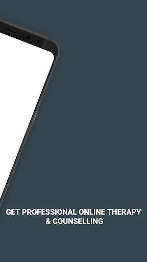 Tell A Buddy - Online Counseling & Life Management 1.9.1 screenshots 2