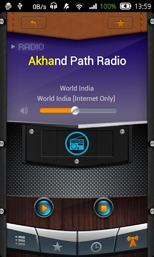 World India Radio