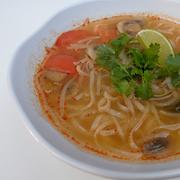 Street Noodle Soup