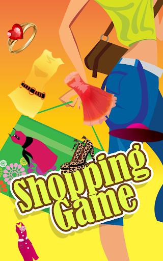 Shop Game