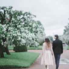 Wedding photographer Elis Roket (crystalrocket). Photo of 22.06.2017