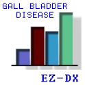 Gall Bladder Disease Diagnosis icon