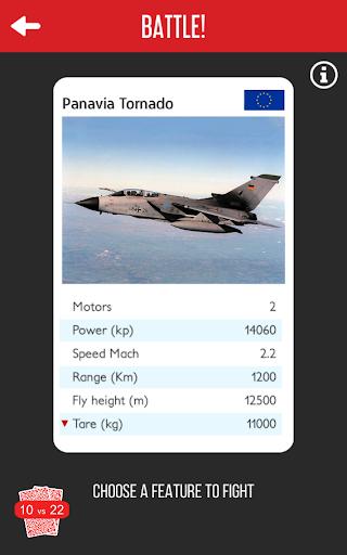 Battle Cards apktram screenshots 12