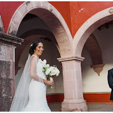 Bryllupsfotografer Antonio Ortiz (AntonioOrtiz). Bilde av 30.10.2017