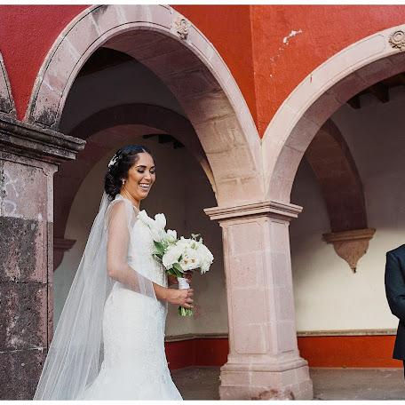 Svatební fotograf Antonio Ortiz (AntonioOrtiz). Fotografie z 30.10.2017