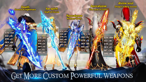 PC u7528 Legacy of Destiny - Most fair and romantic MMORPG 1